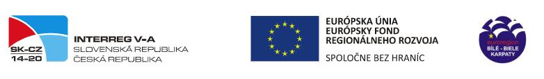 INTERREG V-A , EU, Region Bile Karpaty